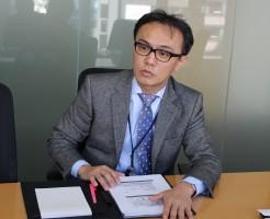 株式会社ジェーシービー 人事部部長 平岩 泰行様